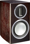 Monitor Audio Gold 50 Walnut pr  2-way bookshelf speakers