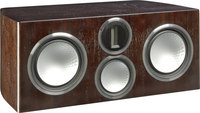 Monitor Audio Gold C350 Walnut  Center Channel Speaker