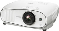 Epson Home Cinema 3700  3LCD Home Theater Projector