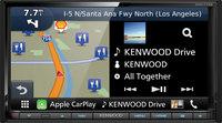 Kenwood DNX773S Navigation Receiver