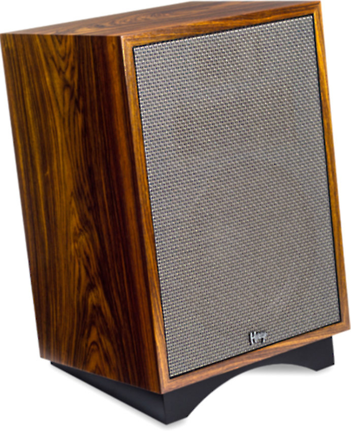 Klipsch Heresy III (East Indian Rosewood - Special Edition)
