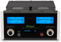 Mcintosh MHA150 2 channel  headphone amplifier