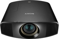 Sony VPLVW675ES  4K 3D Home Theatre Projector