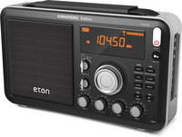 Eton Field BT AM/FM/Shortwave  radio with Bluetooth