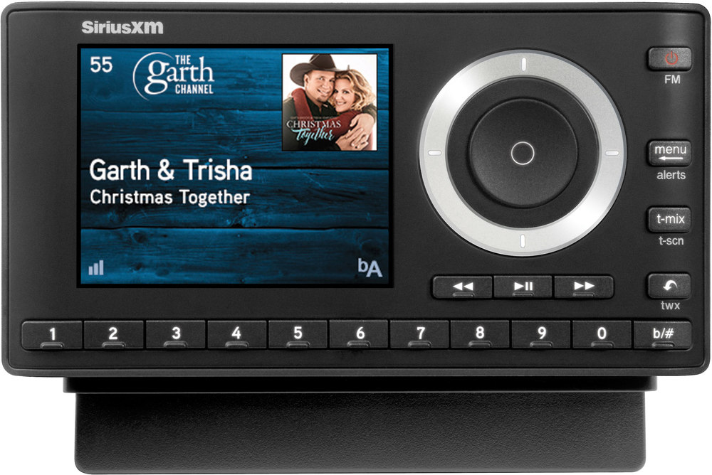 sirius radio hook up at home Learn the three things you need to get satellite radio,  do i have to have another radio to hook up  i am interested in a sirius xm radio to use at home .