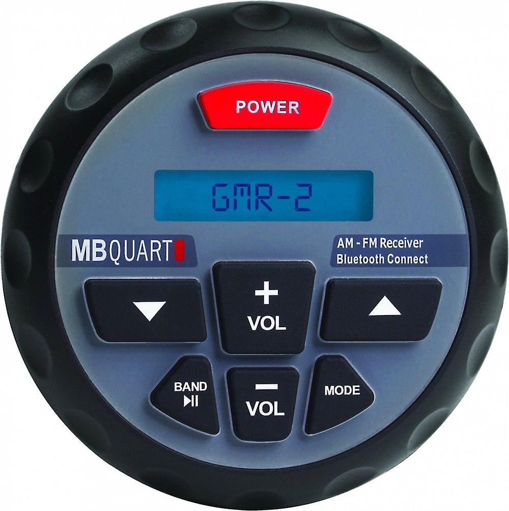 Mb Quart Nautic Nt1 120 Wiring 3-pin Stereo Jack Socket Xi 500 ...