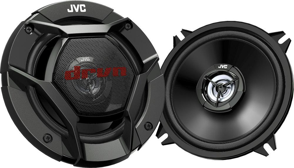JVC CSDR520 514 2way car speakers at Crutchfieldcom