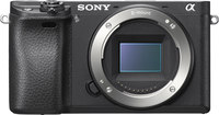 Sony ILCE6300/B Mirrorless Interchangeable Camera- Body Only