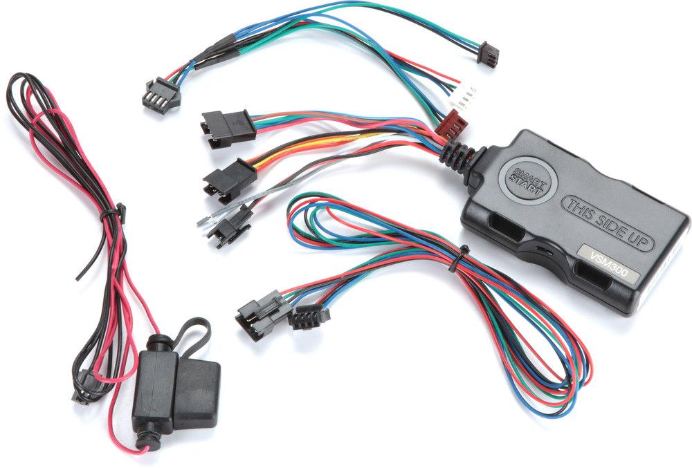 Viper VSM300 SmartStart Module Connects your smartphone or ...