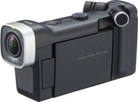 ZOOM ZQ-4n Handy Video Recorder
