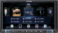 Alpine iLX-207  Digital Media Receiver