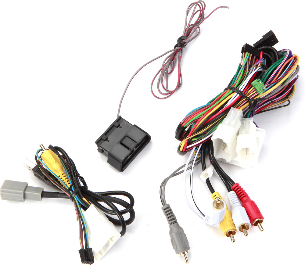 Wire Harness Kenwood Dnx571hd Wiring Diagram Will Be A Thing Dnx890hd Stereo Dnx570hd Ford Android