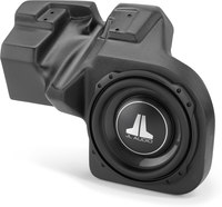 JL AUDIO PowerSport Stealthbox  2011-2013 Polaris RZR XP ...