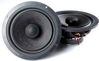 """BikeTronics BT7P1RG  7.1"""" Speaker for 1998-2013 Road Glide"""