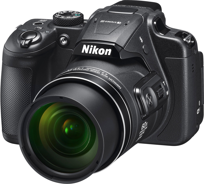 f5efac9b2bd Nikon Coolpix B700 20.2-megapixel camera with 60X optical zoom, Wi-Fi®, and  Bluetooth® at Crutchfield.com