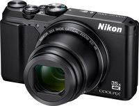 """Nikon Coolpix A900 Camera Black- 20MP, 35X, 3"""" tilt, 4K, ..."""