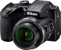 "Nikon Coolpix B500 Camera Black- 16MP, 40X, 3"" tilt, HD, ..."