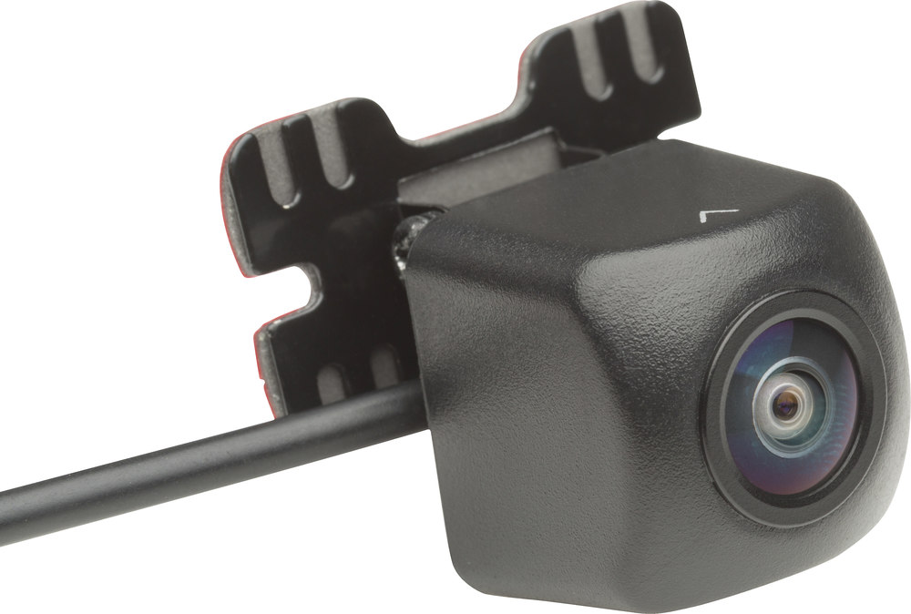Clarion CC520 Universal rear-view camera with distance guide lines ...