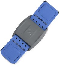 Scosche Industries RTHM1.9BL  Blue Bluetooth/ANT+ HRM