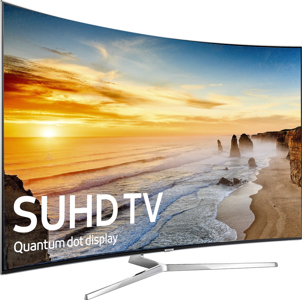 Samsung Un55ks9500 55 Curved Smart Led 4k Ultra Hd Tv With Hdr Curving Wiring Diagram For Use 2016 Model At