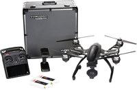 Navarre Yuneec Q500 4K RTF in Aluminum Case w/ CGO3, Stea...