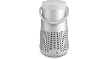 Bose® SoundLink® Revolve+ <em>Bluetooth®</em> speaker and charging cradle