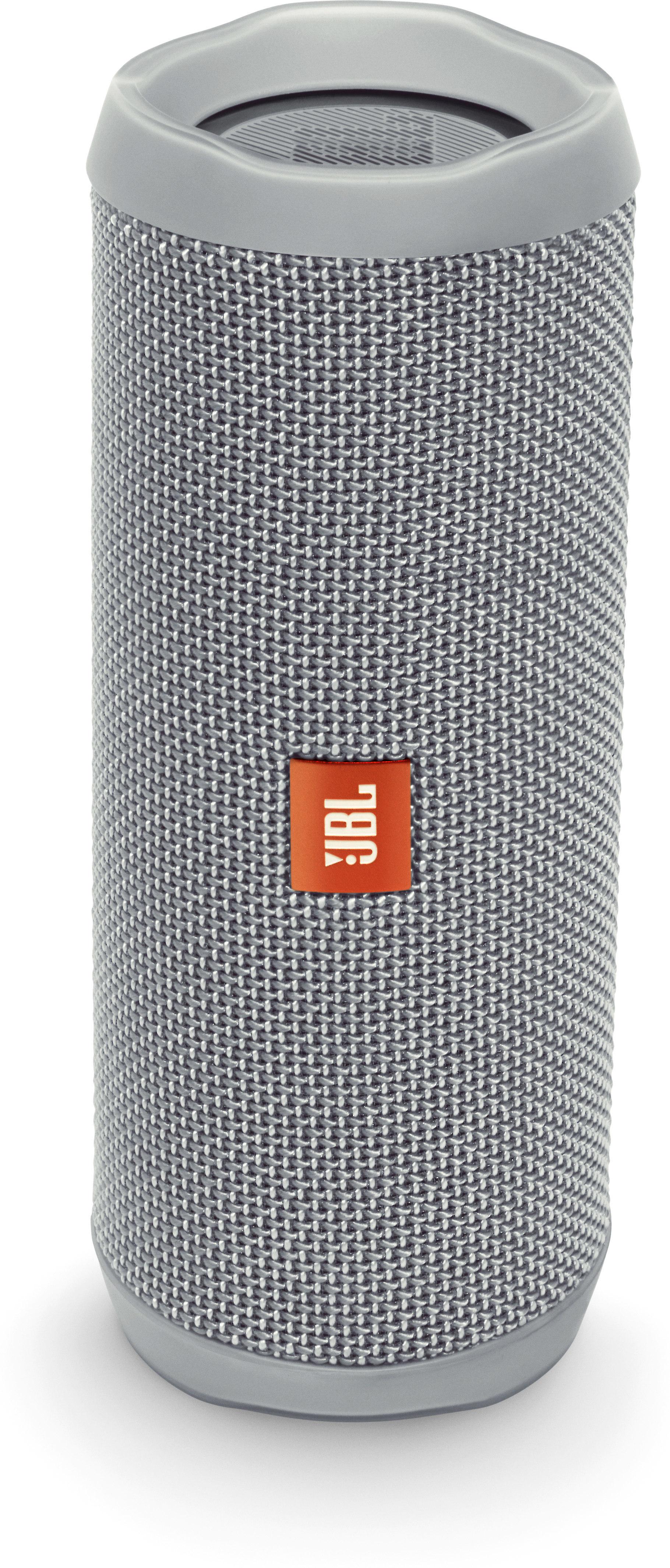 JBL Flip 4 (Gray)