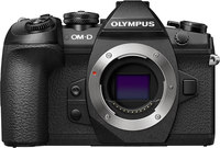 Olympus OM-D E-M1 Mark II Body Only (Black)