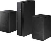 Samsung SWA-8500S  surround sound speakers + amp