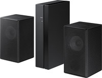 Samsung SWA-9000S  Surround sound speakers + amp