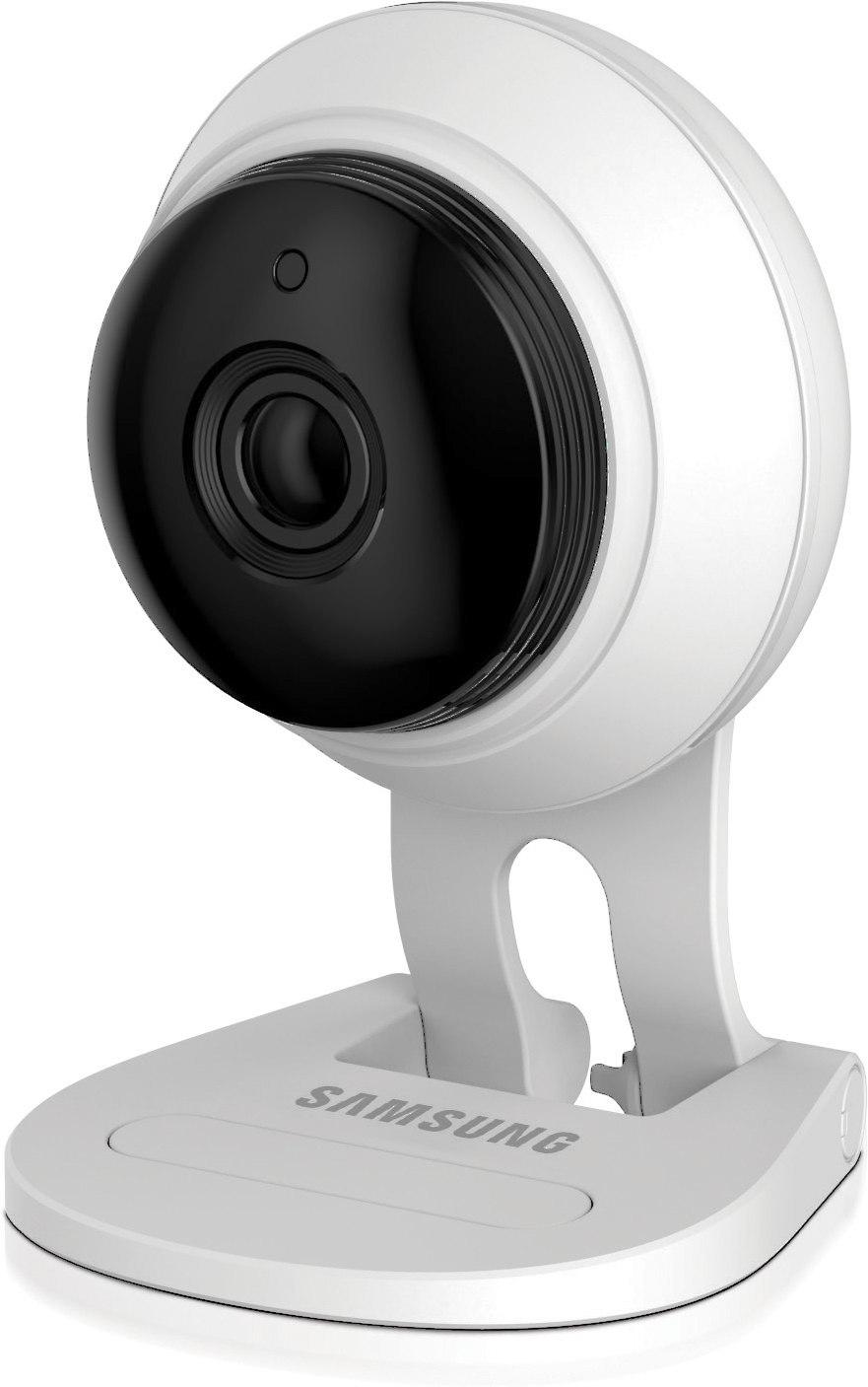 Samsung SNH-C6417BN Wireless SmartCam Indoor HD security