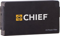 Sanus Chief PACPC1 Power Filter and Surge for use with TV...