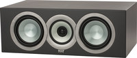 ELAC Uni-Fi C5 Slim BK  center channel speaker