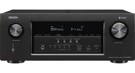Denon Vs Yamaha Home Theater Receivers Under