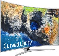 "Samsung 55MU7500  55"" Curved 4K Smart LED TV"