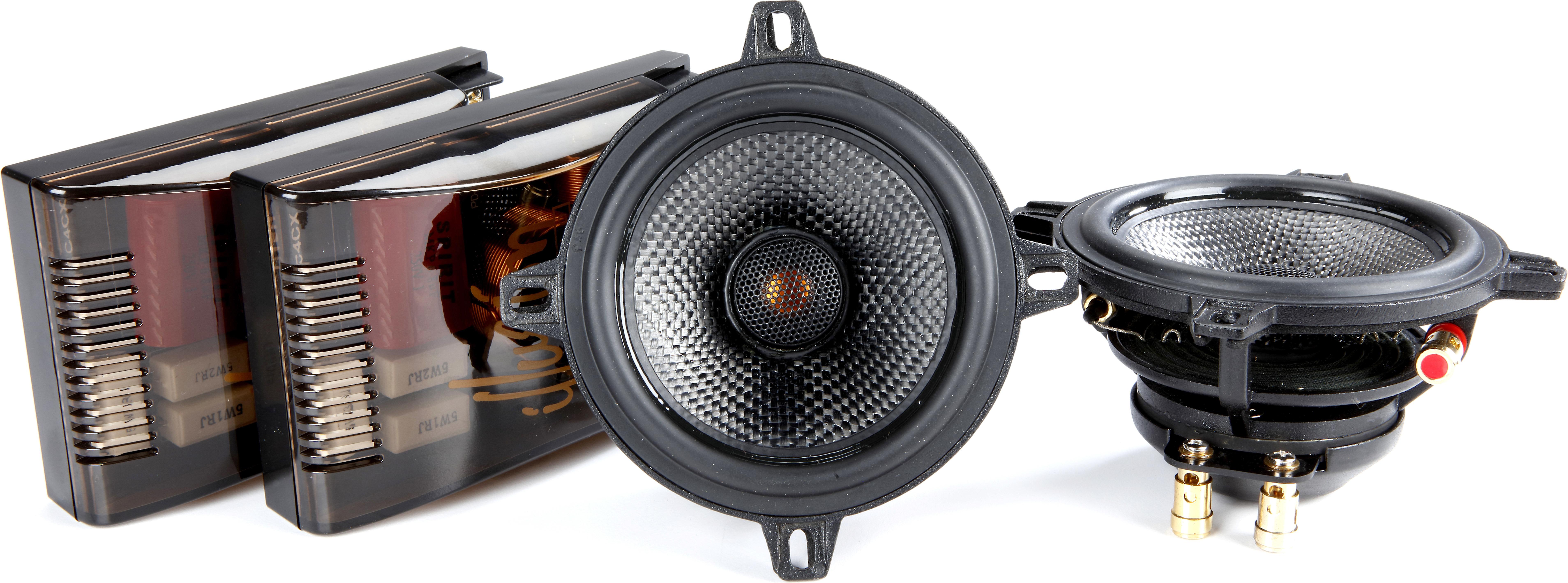 Illusion Audio Carbon C4 CX 4