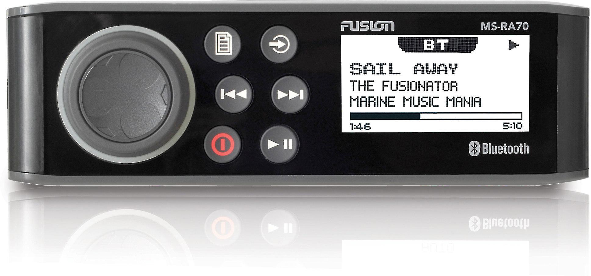 fusion ms ra70