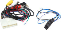 Metra Electronics Axxess AX-NIS40SWC-6V  Nissan ASWC-1/Ba...