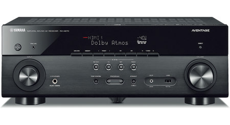 How Do Add More Channels To A Yamaha Receiver