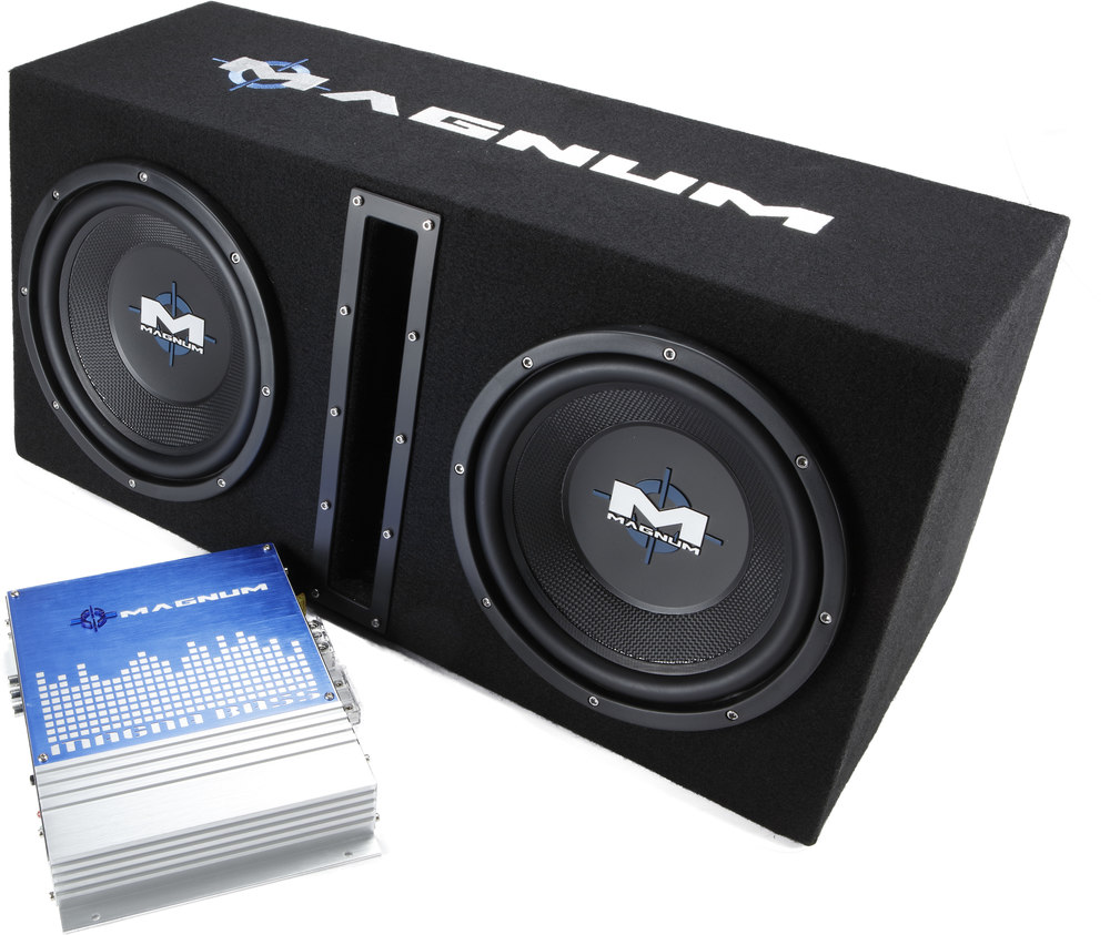 mtx magnum audio mb210sp magna bass package dual 10 ported rh crutchfield com