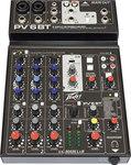 Peavey PV6 BT  6-Ch mixer w/Bluetooth