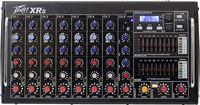 Peavey XRS Powered mixer  8-Ch w/Bluetooth