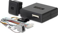 Alpine KCX-BOSE-GM  Integration Harness for Restyle & Bose