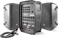 JBL EON208P Portable PA  W/Bluetooth 300watts