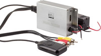 DUAL DMC15  HDMI & RCA Wi-Fi Dongle