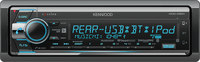 Kenwood Excelon KDC-X501  CD Receiver