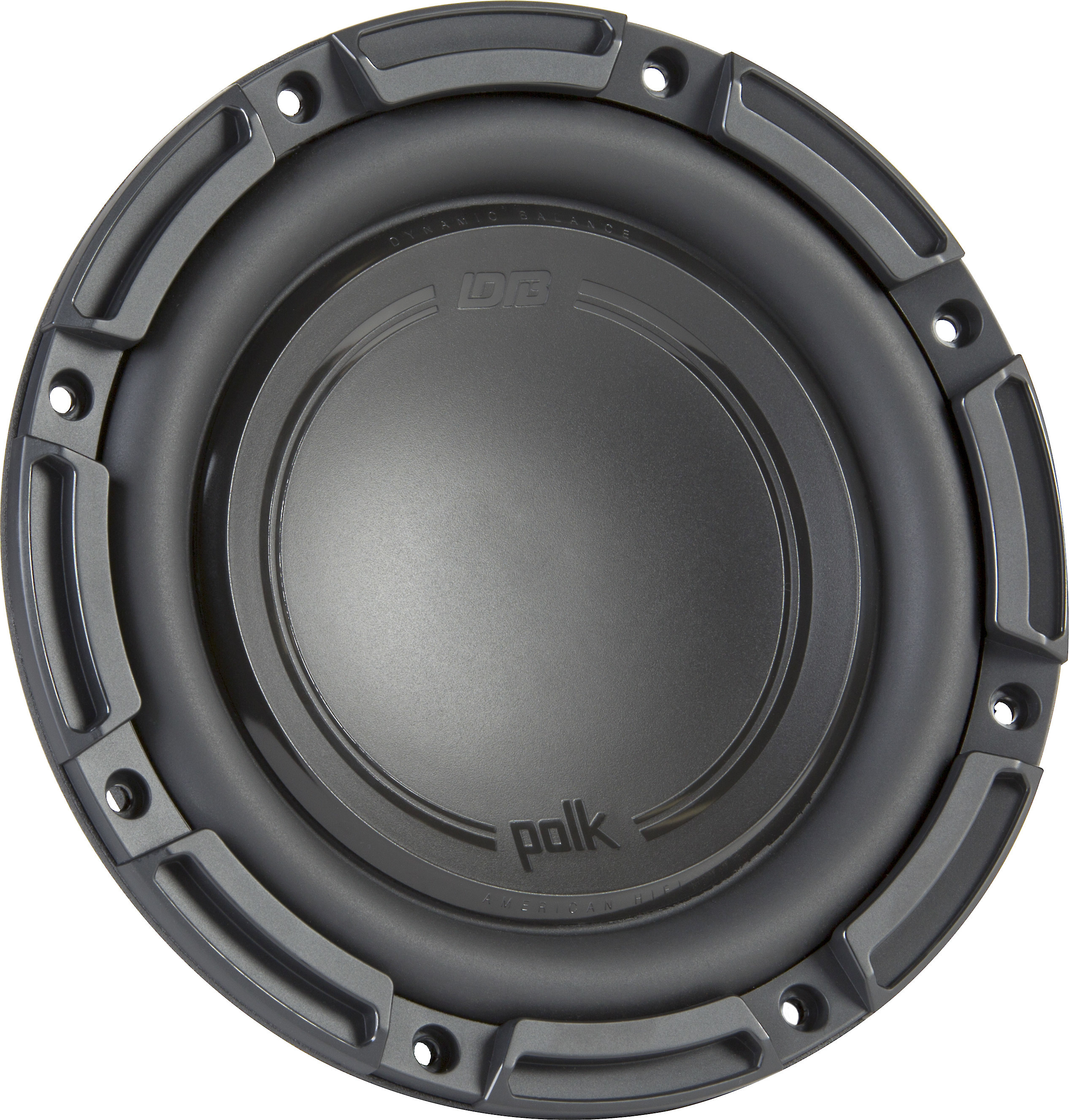 """NEW 10/"""" Pioneer Shallow Mount Subwoofer Bass.Replacement.Speaker.4ohm.SVC woofer"""