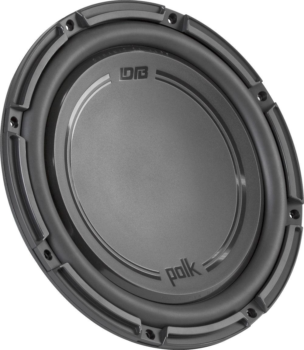 Polk Audio DB 1242 DVC DB+ Series shallow-mount 12\
