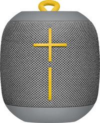 Ultimate Ears Logitech UE Wonderboom portable bluetooth speaker (stone grey)