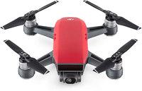 DJI Spark Mini Drone- Lava Red